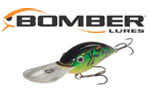 Bomber Fishing Lures and Tackle