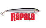 Rapala Fishing Lures and Tackle