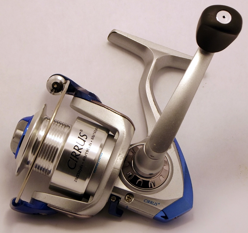 Shakespeare Cirrus Spinning Reel CRS25 (Reconditioned or